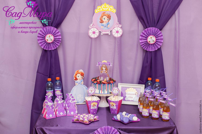 первый день рождения дочки в стиле тиффани Тенерифе апреле по-настоящему