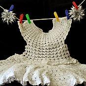Платья ручной работы. Ярмарка Мастеров - ручная работа Платья: Бусинка. Handmade.