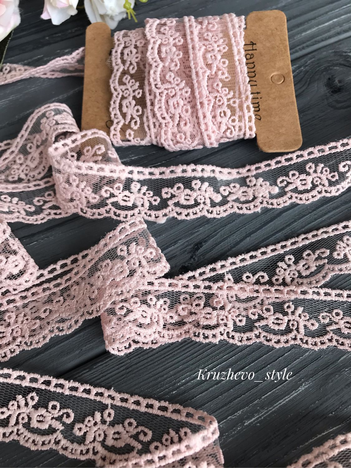 the lace mesh, Lace, Stary Oskol,  Фото №1