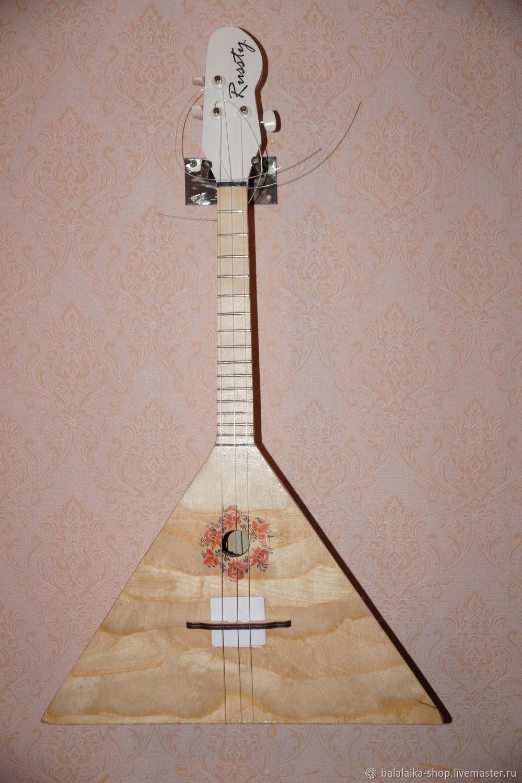 'Russty', Instruments, Uglich,  Фото №1