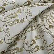 Материалы для творчества ручной работы. Ярмарка Мастеров - ручная работа Батист с вышивкой 9068369. Handmade.