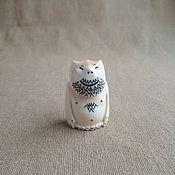 Сувениры и подарки handmade. Livemaster - original item Bearded pelican.. Handmade.