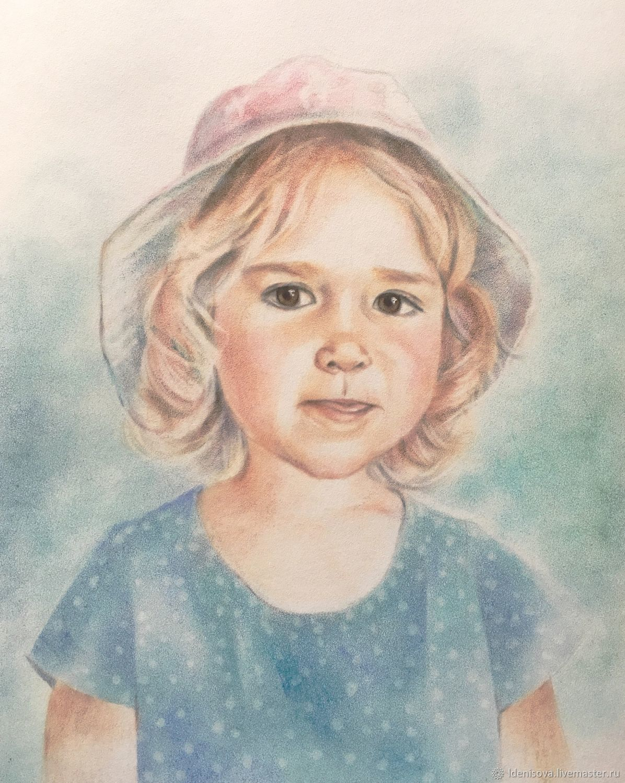 Детство, Картины, Санкт-Петербург,  Фото №1