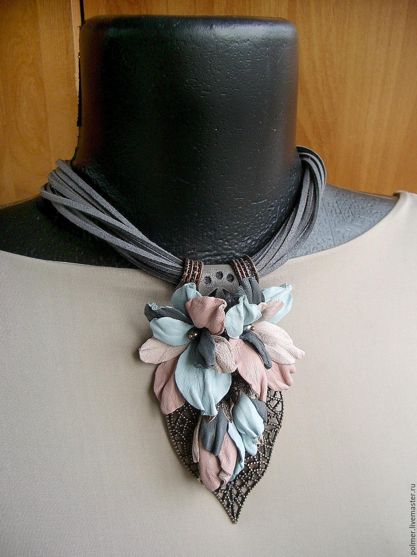 necklace bella, Necklace, Voronezh,  Фото №1