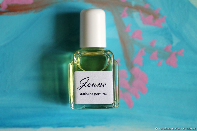 'Jeune' more spirits, Perfume, Moscow,  Фото №1