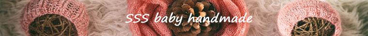 SSS baby handmade
