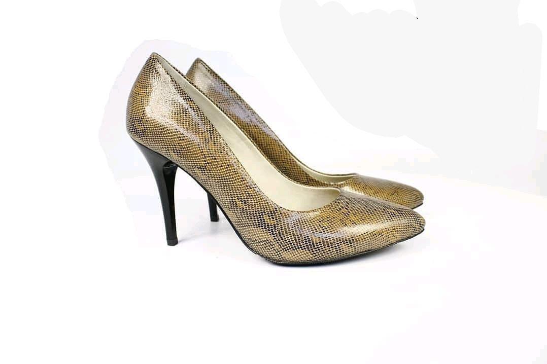 Обувь ручной работы. Ярмарка Мастеров - ручная работа. Купить Туфли женские (лодочки). Handmade. Обувь из кожи