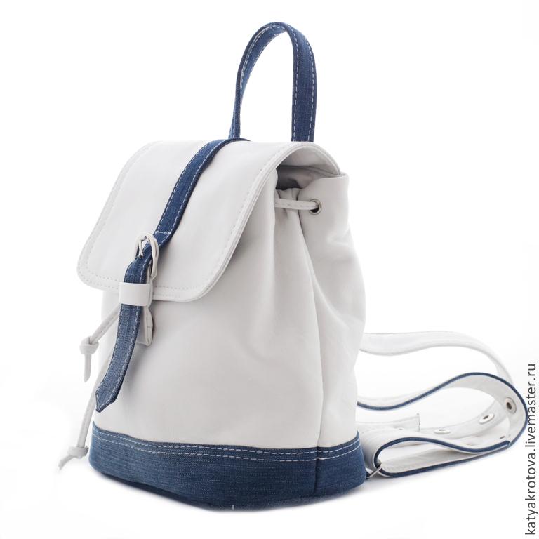 Белые рюкзаки заказать рюкзак для пикника интернет-магазин