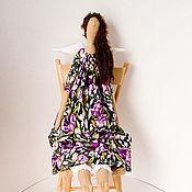 Куклы и игрушки ручной работы. Ярмарка Мастеров - ручная работа Фея Весна. Handmade.
