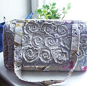 Сумки и аксессуары handmade. Livemaster - original item bag boho