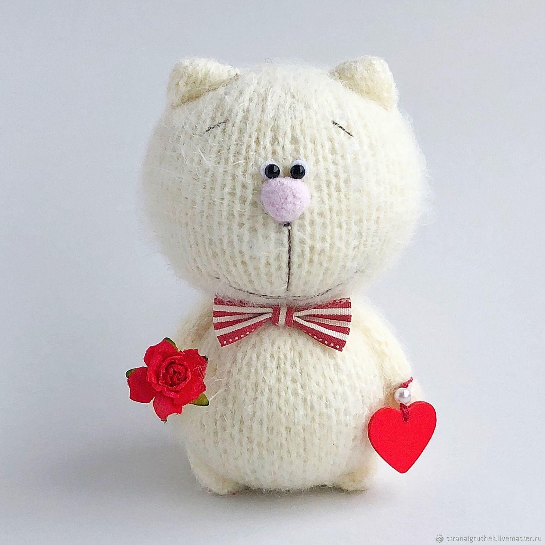 Kitty Martin, Stuffed Toys, Moscow,  Фото №1