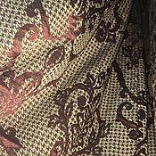 Для дома и интерьера handmade. Livemaster - original item Ready made curtains on the curtain tape. Handmade.