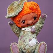 Куклы и игрушки ручной работы. Ярмарка Мастеров - ручная работа Берта (Bertha). Handmade.