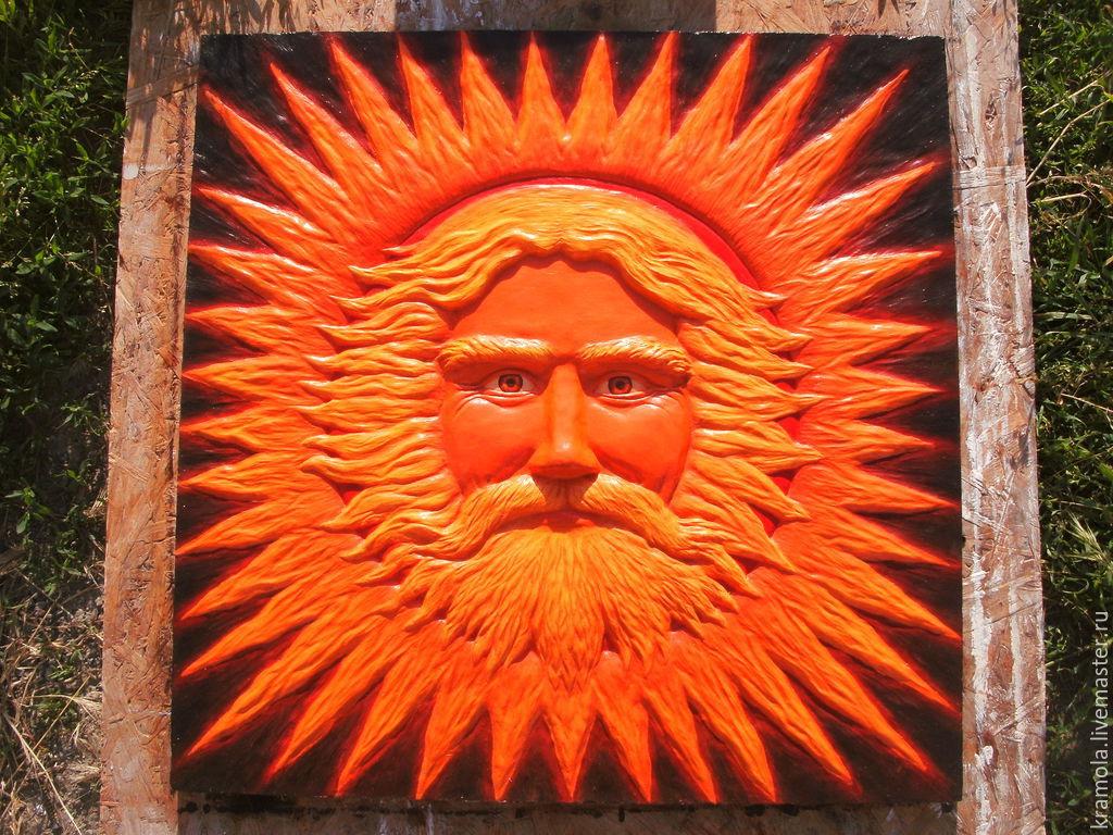 Плейкаст «День Ярилы-Солнца»