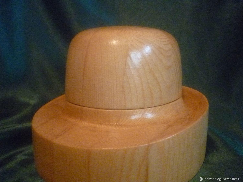 Blank-hat 001, Mannequins, Novosibirsk,  Фото №1