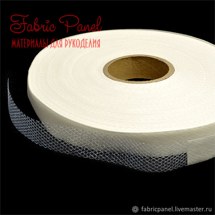 Паутинка сетка Idealtex на бумаге (10-30 мм), Материалы, Зеленоград,  Фото №1