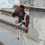 Куклы и игрушки ручной работы. Ярмарка Мастеров - ручная работа Хулиган. Handmade.