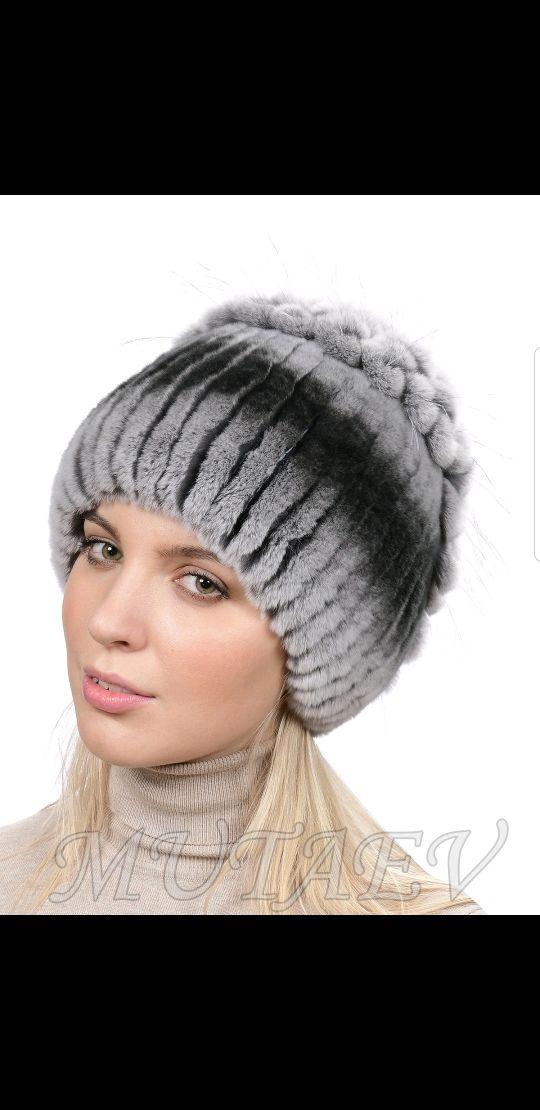 REX rabbit fur hat, Caps, Moscow,  Фото №1