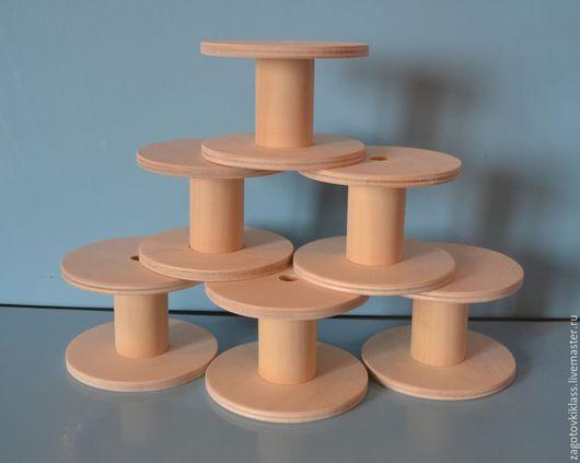 Другие виды рукоделия ручной работы. Ярмарка Мастеров - ручная работа. Купить Бобины для кружева. Handmade. Бобина, катушка, берёза
