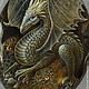 Кулоны, подвески ручной работы. Ярмарка Мастеров - ручная работа. Купить В Пещере Дракона.... Handmade. Разноцветный, авторское украшение