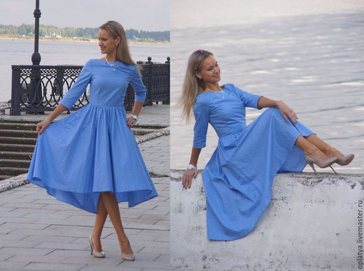 миди платье, вечернее платье, летнее платье, роскошное платье, платье миди красивое, красивое длинное платье, красивое платье, платье миди с рукавом, голубое платье, платье в пол, стильное платье