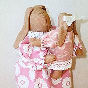 Куклы и игрушки ручной работы. Ярмарка Мастеров - ручная работа Интерьерная игрушка Мамина Радость. Handmade.