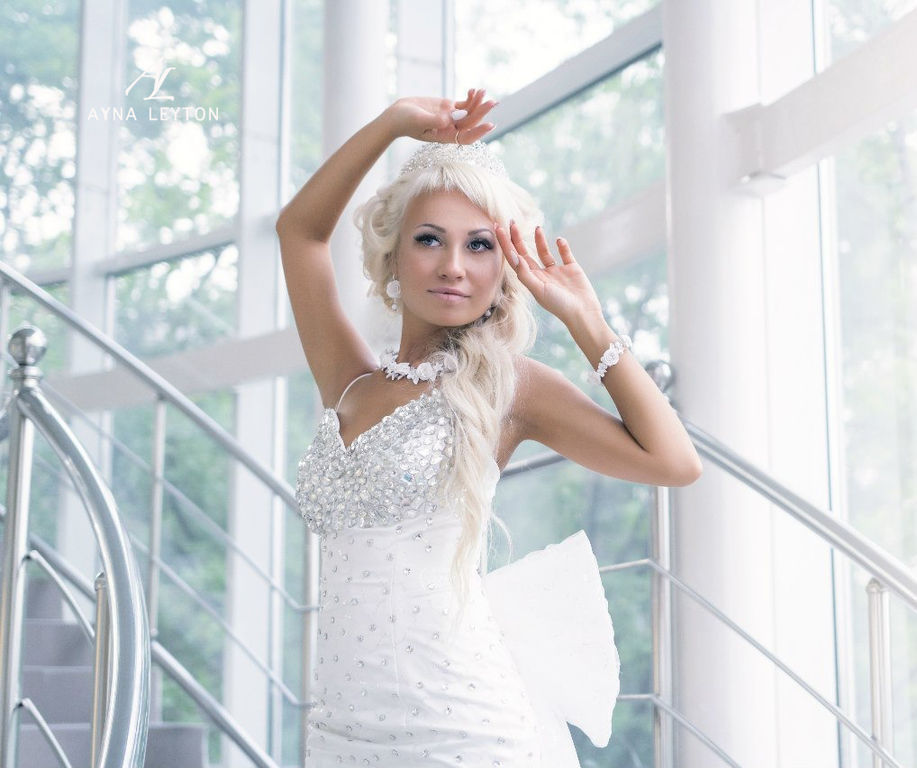 """Свадебные украшения """"Princess"""", Комплекты украшений, Москва, Фото №1"""