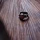 Серебряное кольцо PERSONA IMPORTANTE (серебро, перуанский розовый опал) в лаконичном, старинном стиле. Кольцо на каждый день  для уверенных особ, подчеркнет Вашу индивидуальность.