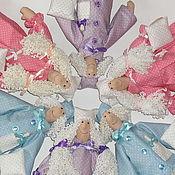 Куклы и игрушки ручной работы. Ярмарка Мастеров - ручная работа Сплюша. Handmade.