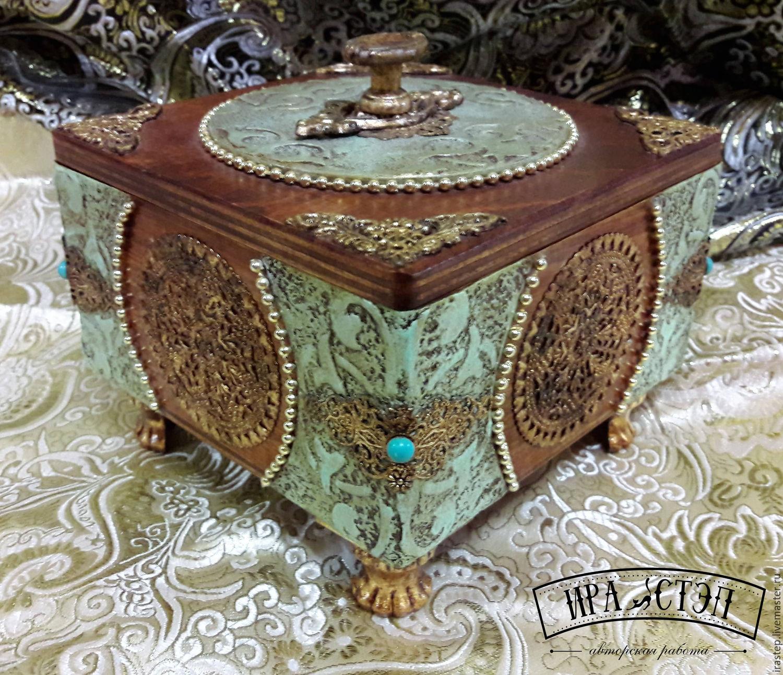 Box ' Oriental tales', Box, Rostov-on-Don,  Фото №1