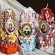 Матронушка и Богородица Казанская