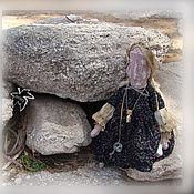 Куклы и игрушки ручной работы. Ярмарка Мастеров - ручная работа кукла Нора. Handmade.
