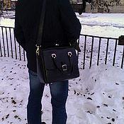 Сумки и аксессуары handmade. Livemaster - original item Bag leather 150. Handmade.
