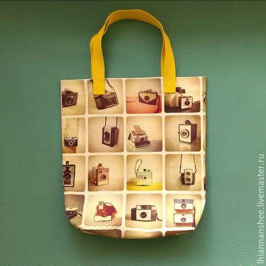 *neЖnost`*, пляжная сумка, сумка для шоппинга, хлопковая сумка, яркий аксессуар, летняя сумка