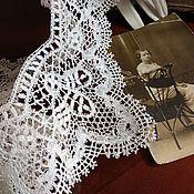 Винтаж handmade. Livemaster - original item Bedfordshire lace for the handkerchief. Handmade.