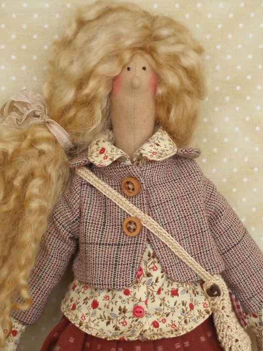 Куклы Тильды ручной работы. Ярмарка Мастеров - ручная работа. Купить Кукла  Тильда ... Лизавета:). Handmade. Тильда, тильда купить
