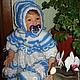 Куклы-младенцы и reborn ручной работы. Кукла реборн Юльхен.. Инна Богданова. Ярмарка Мастеров. Авторская работа, ребенку