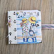 Канцелярские товары handmade. Livemaster - original item Photo albums: Photo album