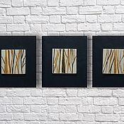 Картины и панно ручной работы. Ярмарка Мастеров - ручная работа Деревья. Handmade.