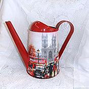 Цветы и флористика handmade. Livemaster - original item Lake London, Gud Bai. Handmade.