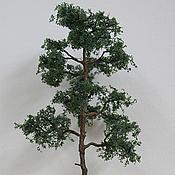 Сувениры и подарки ручной работы. Ярмарка Мастеров - ручная работа Дерево для макета или кукольного сада - сосна. Handmade.
