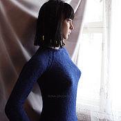Одежда handmade. Livemaster - original item Thin mohair sweater