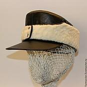 "Одежда ручной работы. Ярмарка Мастеров - ручная работа М43 ""зима"" (утеплённая). Handmade."