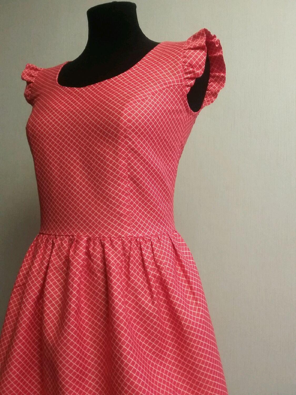 Dress custom made. Dress summer.Custom dresses, Dresses, Orekhovo-Zuyevo,  Фото №1