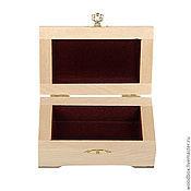 Материалы для творчества handmade. Livemaster - original item 1385F Box 13 8, 5. flock for jewelry. Handmade.