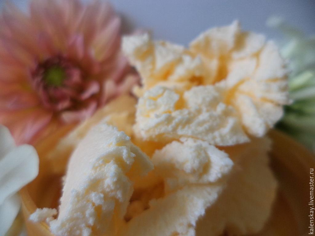 """Крем """"Облепиховое мороженное"""" смягчающий, Крем гель сыворотка, Владивосток, Фото №1"""