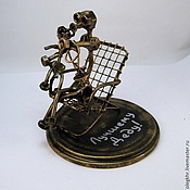 Сувениры и подарки handmade. Livemaster - original item The world`s best Grandfather. Handmade.