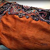 """Одежда ручной работы. Ярмарка Мастеров - ручная работа Платье """"Аида"""". Handmade."""