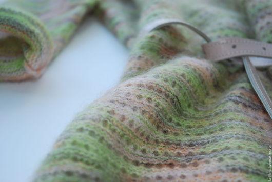 Кофты и свитера ручной работы. Ярмарка Мастеров - ручная работа. Купить Полевой букет тонкий свитер. Handmade. Тонкий свитер