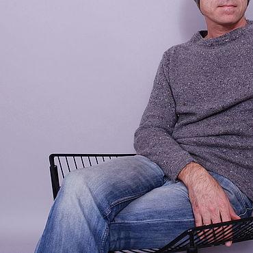 Clothing handmade. Livemaster - original item Jerseys: Sweater